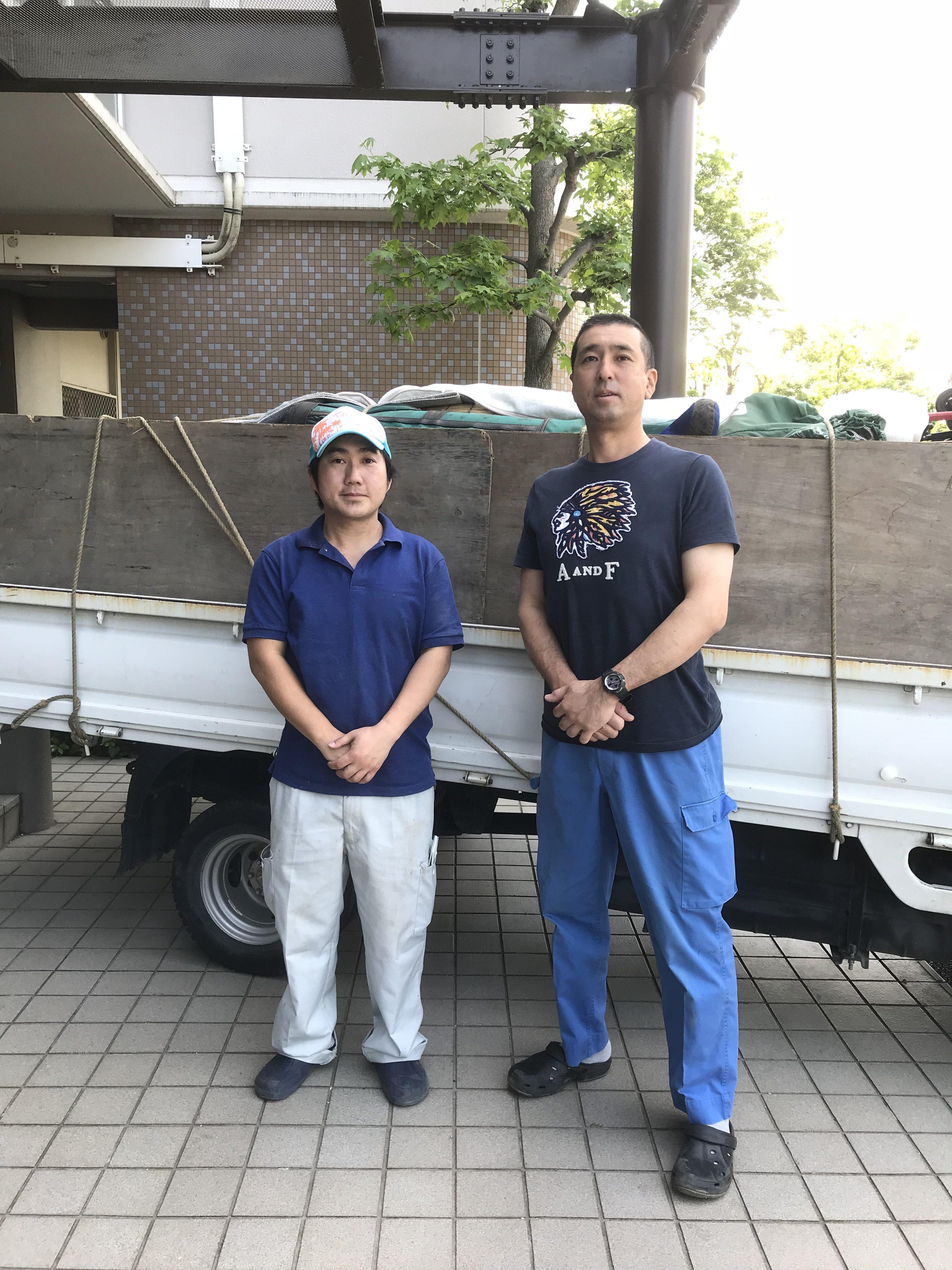 横浜市保土ケ谷区 引越し後の不用品回収