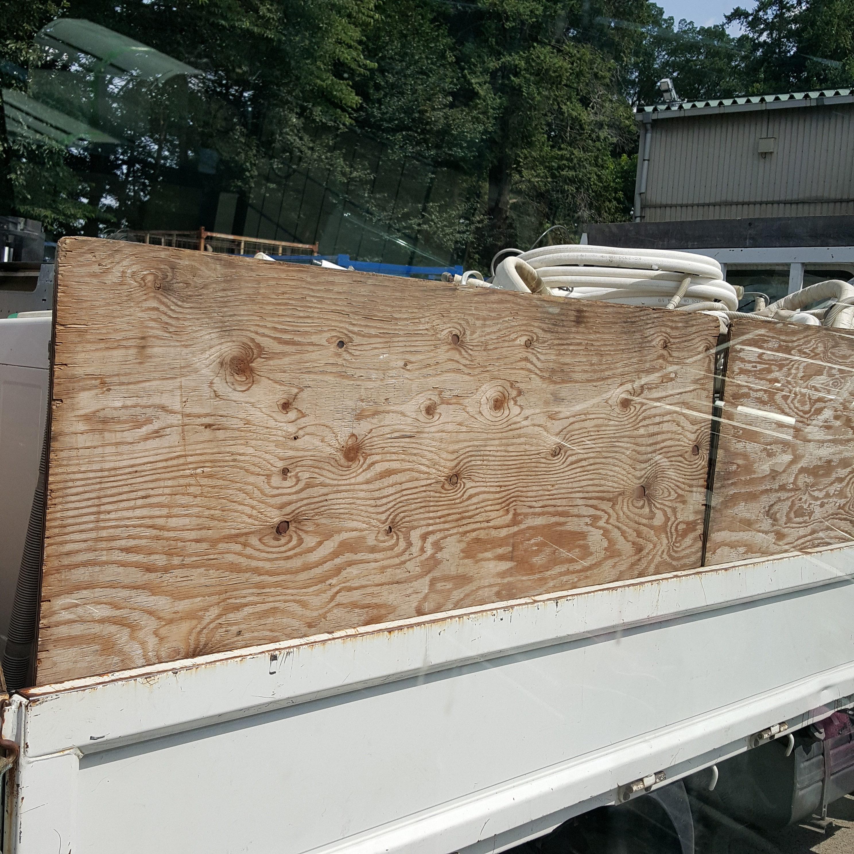 川崎市川崎区  押し入れの中を全て不要品回収