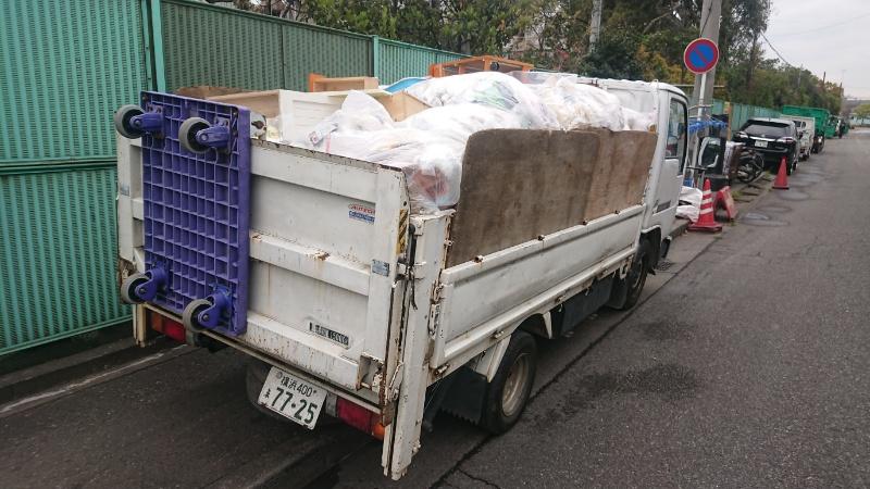 横浜市 緑区 不用品回収 遺品整理