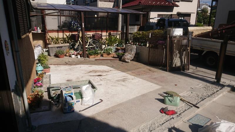横浜市 都筑区 不用品回収 産廃回収